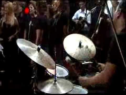 IMB JAZZ CLUB - Julio Bittencourt Trio Part Coral UNA VOZ- 031213