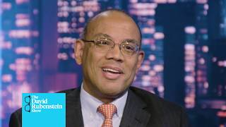 John Rogers of Ariel Investments on The David Rubenstein Show