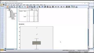 Detecting Outliers with the Interquartile Range (IQR) and Boxplot using SPSS