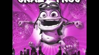 Watch Crazy Frog Who Let The Frog Out video