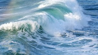 Медитация.Шум моря. Meditation. Sound of the sea.Relax.