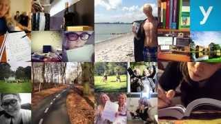 Kære nye studerende - Aarhus Universitet - Yourniversity thumbnail