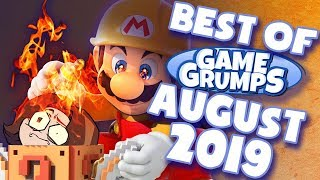 best-of-august-2019-game-grumps