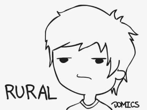 Domics: Rural