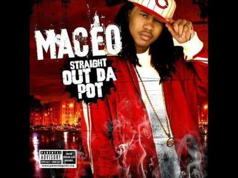 Maceo - Nextel Chirp