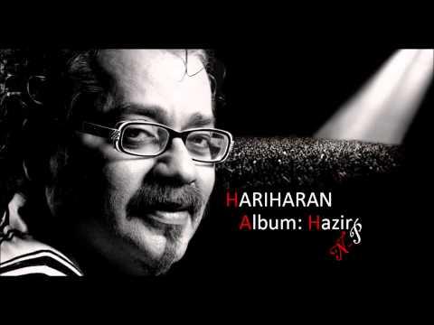Koi Saaya Jhilmilaya Hariharan's Ghazal From Album Hazir