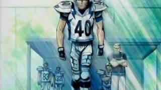 Eyeshield 21   OP 5 Full Song