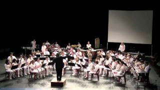 MARCH OF THE GLADIATORS Orchestre d