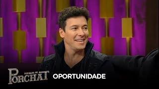 Baixar Rodrigo Faro conta como se tornou apresentador na Record TV