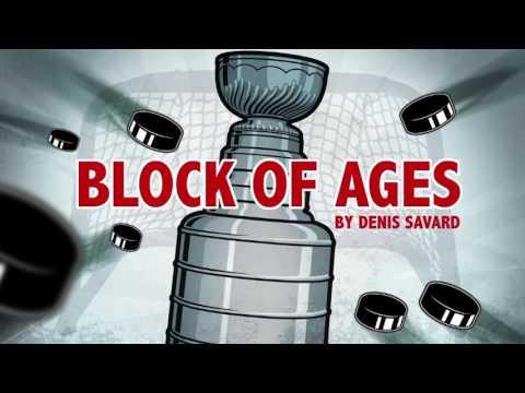 NHL Animated Stories: Denis Savard