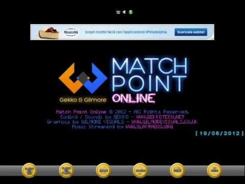 Match Point : Ping Pong Online