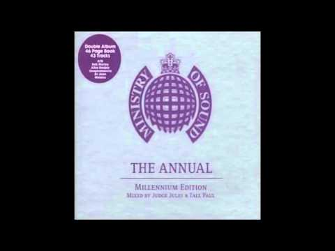 Judge Jules - Ministry of Sound - The Annual 2000