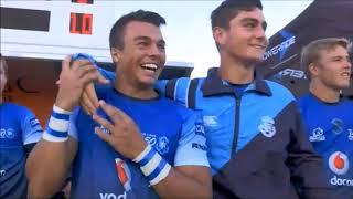 Paarl Boys (South Africa) vs Jaguares (Argentina Under 18)