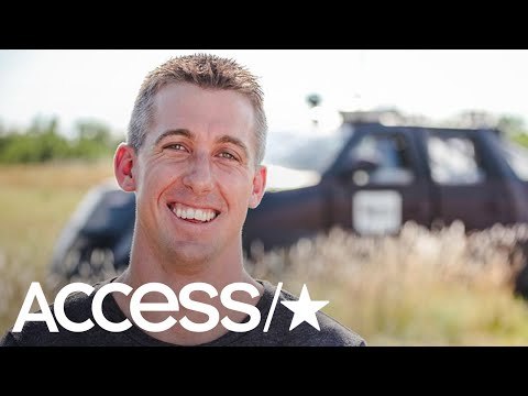 'Storm Chasers' Star Joel Taylor's Body Has Been Released Following An Autopsy | Access
