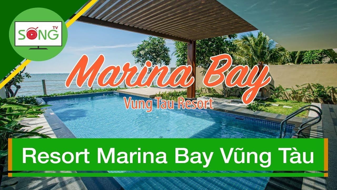 Resort Marina Bay Vũng Tàu | Sống TV