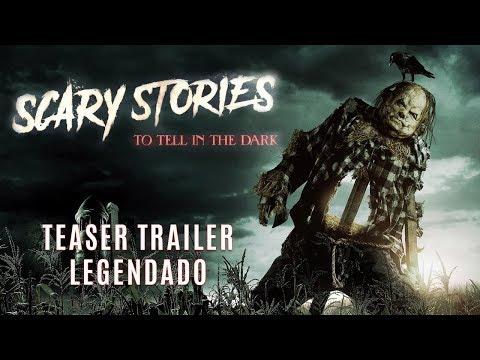 Assista ao Primeiro Trailer Completo de HISTÓRIAS ASSUSTADORAS PARA CONTAR NO ESCURO