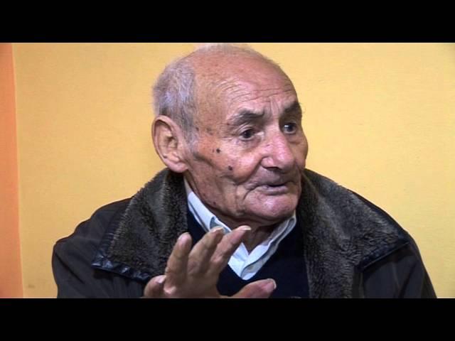 Gambatesa: intervista integrale a zio Eligio Mignogna