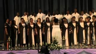 St Martin de Porres Hymn