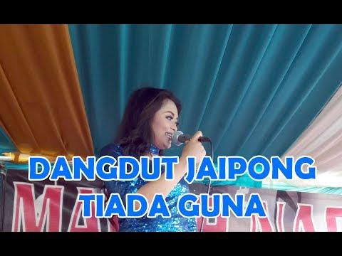 Dangdut Jaipong Bandung - Tiada Guna penyanyi asli Elvy Sukaesih