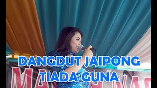 Download Tiada Guna Dangdut Jaipong cover Fitri Karlina