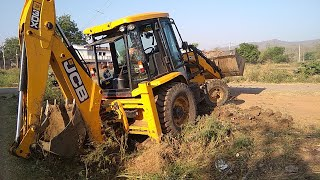 Tractor JCB The Wheel Fell off | Dima and PAPA Playing With Power Wheel Tractors