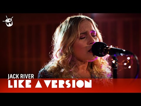 Jack River covers Savage Garden 'Truly Madly Deeply' for Like A Version