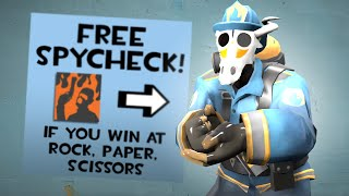 TF2: Interactive Sprays thumbnail
