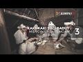 Menginap di Tengah Kebun (Kaki-Kaki Suci Baduy - Bag 3) - Web Series KompasTV