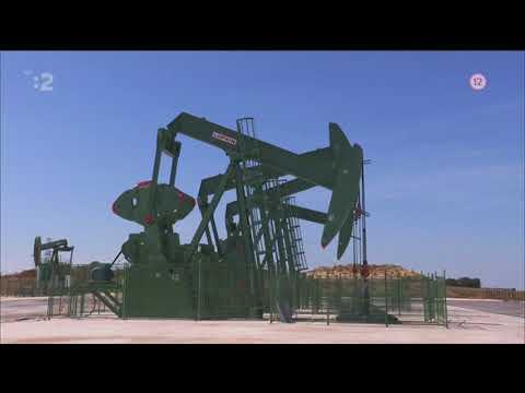 Ropa, nekonečný príbeh