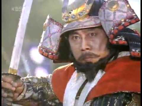 Immortal Admiral Yi Sun Shin 20050529  #001