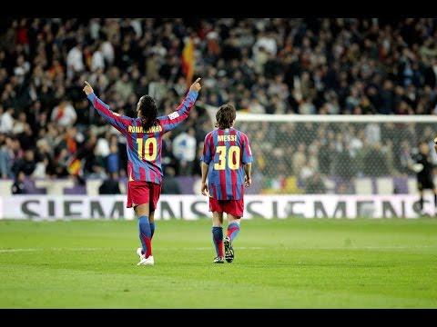como va el barcelona con el atletico de madrid