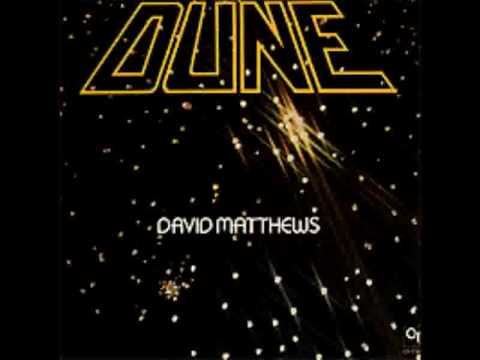 David Matthews - Space Oddity - YouTube