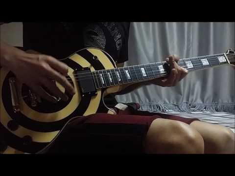 Guitar Cover: White Lion - Tell Me