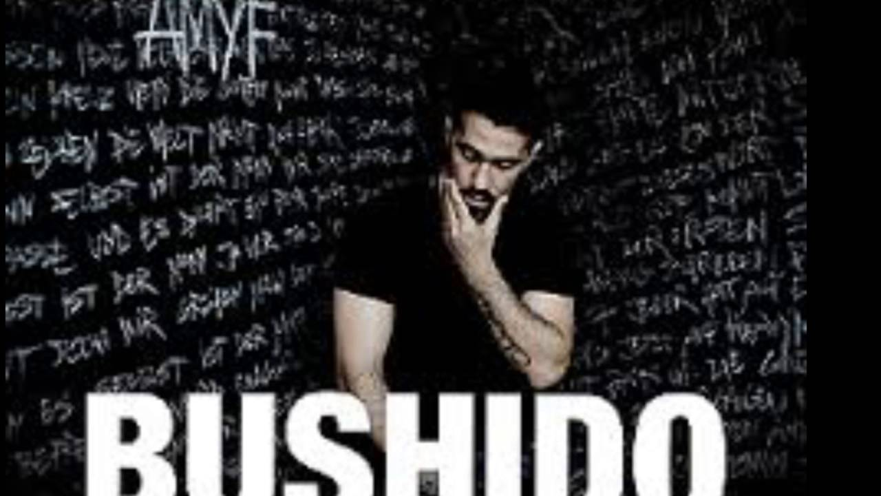 bushido lass mich allein