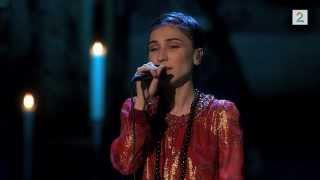 Laleh - Some Die Young (live) på Desembertoner 2013