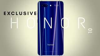 Honor 10 Official Reviews, |2018|