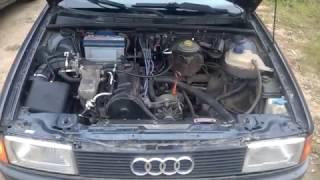 Audi 80  на Январь 5.1 от DTM.Garage
