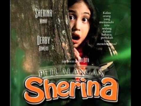 Andai Aku Telah Dewasa -OST Petualangan Sherina-