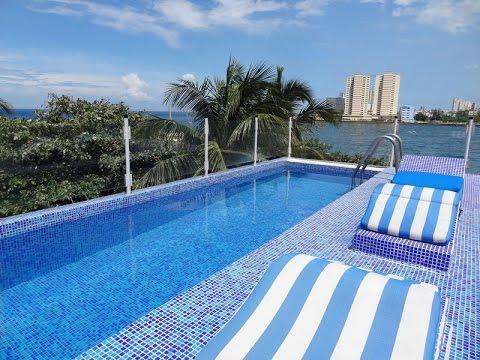 VIDEOS CUBA  CASA RIVERA Alquiler de casas Particulares