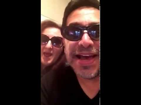 Tommy Monroe & Lyla Koal sings Lola
