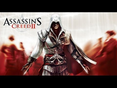 How to Download Assassin's Creed 2 MAC EASY & FAST