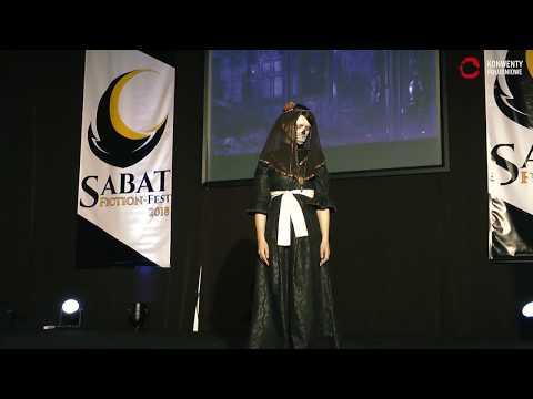 [Sabat Fiction-Fest 2018] Konkurs Cosplay