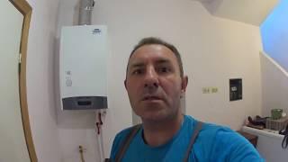 видео Ремонт водонагревателей и бойлеров Vaillant на дому в Симферополе