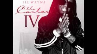 Lil Wayne - U Aint Neva Gotta Ask - Tha Carter IV