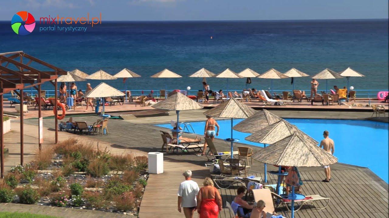 Rhodos Hotel Lutania Beach