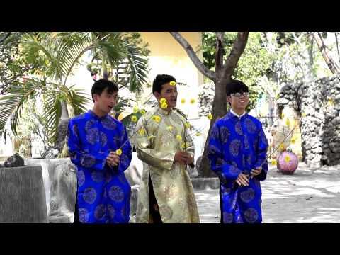 [OFFICAL MV] Tết Cam Ranh 2014 (Xuân Giáp Ngọ) - FC Cam Ranh Entertainment