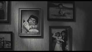 Frankenweenie Official Trailer - In cinemas Oct 25, 2012