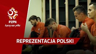 Koncentracja przed Czechami | Strzał z Kadry | Gdańsk, 14.11.2018