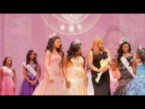 Miss Black America Coed Recruitment