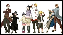 Characters family collection in Boruto | Ninja World |